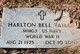 Harlton Bell Taylor