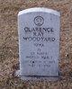 Clarence Ray Woodyard