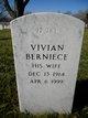 Profile photo:  Vivian Bernice <I>Morilla</I> Ewing