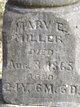 Mary E. <I>Huffman</I> Miller