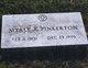 Myrle A. <I>Rayburn</I> Pinkerton