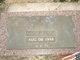Edna Mae <I>Shackleford</I> Fisher