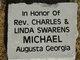 Charles Arthur Michael