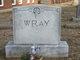 William Leslie Wray