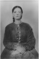 Louisa Mertie <I>Crossley</I> Brown