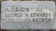 George Ninian Edwards