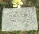 Lona Ford
