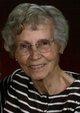"Profile photo:  Betty Joan ""Joan"" <I>Kent</I> Barrett"