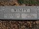 Velma Emma <I>Barbour</I> Wimpy