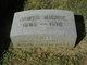 "James Hunt ""Squire"" Michie"