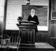 Rev Lloyd Morgan Mahanay