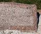 Profile photo:  Ina Elsie <I>Wall</I> Atchison