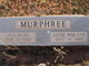 Profile photo:  A. H. <I>Box</I> Murphree