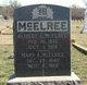 """Mary Elizabeth """"Mollie"""" <I>Smith</I> McElree"""