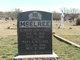 Rev Robert L. McElree