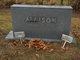 Coleman Scroop Allison