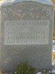 Jeremiah Leonard Busby, Jr