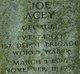 Joe Acey