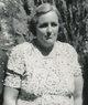Profile photo:  Gladys Lucille <I>Huey</I> Harrelson
