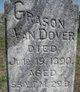Grason Vandover