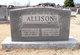 Poindexter Allison