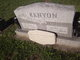 Mary M. <I>Armantrout</I> Kenyon