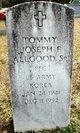 Tommy Joseph Allgood, Sr.