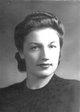 Marie Rosalin Stude