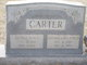 Profile photo:  Bertha <I>Satterfield</I> Carter