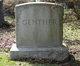 Augusta Bertha <I>Schwarz</I> Genther