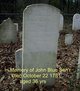 John Blue, Sr