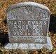 Jack Evans Anderson