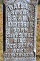 Henry Dallas Anderson