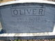 Susan Pantha Lamira <I>Stribling</I> Oliver