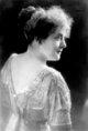 "Profile photo:  Mary E ""Nellie"" <I>Kettenring</I> Ansberry"