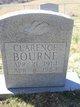 Profile photo:  Clarence Bourne