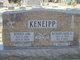 Profile photo:  Beverly Ann <I>Carter</I> Keneipp
