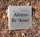 "Profile photo:  Alfonzo ""Foncie"" Buckner"