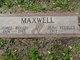 Jean <I>Peebles</I> Maxwell