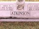 Profile photo:  Amos V Atkinson