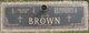 Jack Walton Brown