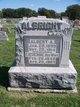 Catherine <I>Brillhart</I> Albright