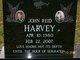 Profile photo:  John R Harvey