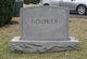 2LT Jesse Wootten Booker, III