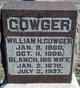 Blanch <I>Mowrer</I> Cowger