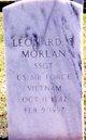 Leonard Clarence Morlan