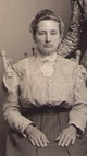 Martha Violet <I>Wallace</I> Sitton