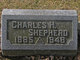 Profile photo:  Charles Henry Shepherd