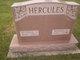 Bertha Alberta <I>LeMasters</I> Hercules