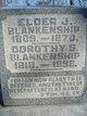 Profile photo: Elder James Blankenship